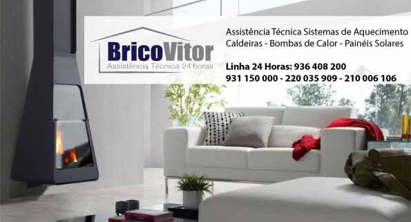 Caldeiras Ariston Santo Tirso